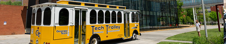 Tech Trolley image
