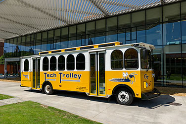 Tech Trolley
